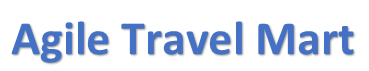 AgileTravelMart